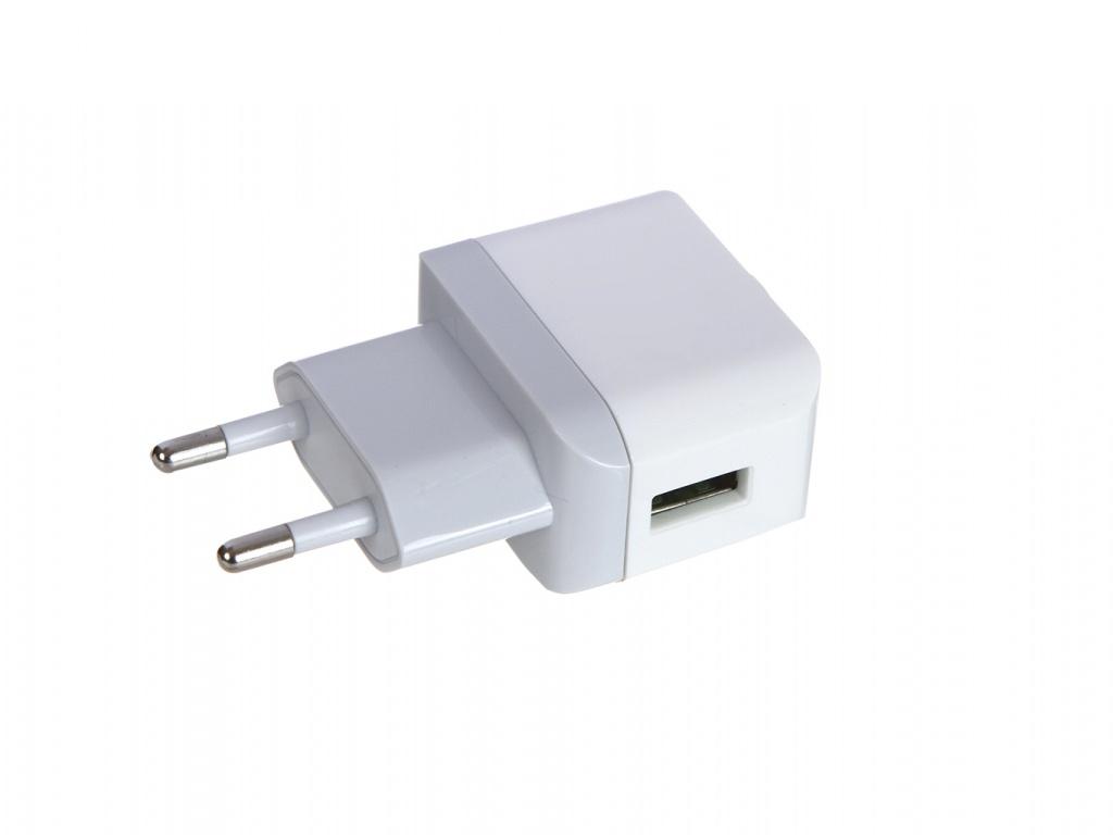 Зарядное устройство LuxCase QY-10G USB 1A 98301