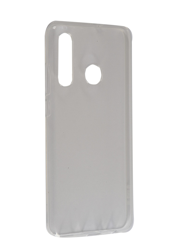 Чехол LuxCase для Honor 10i TPU Transparent 60128