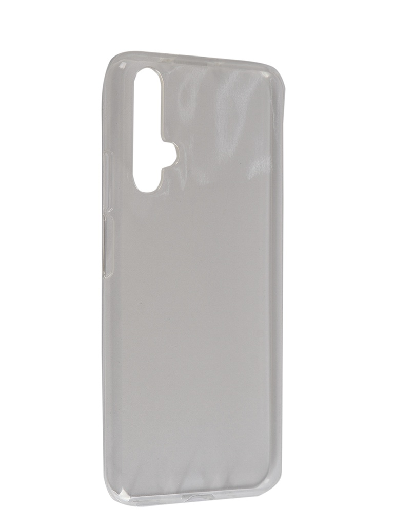 Чехол LuxCase для Honor 20 TPU Transparent 60152