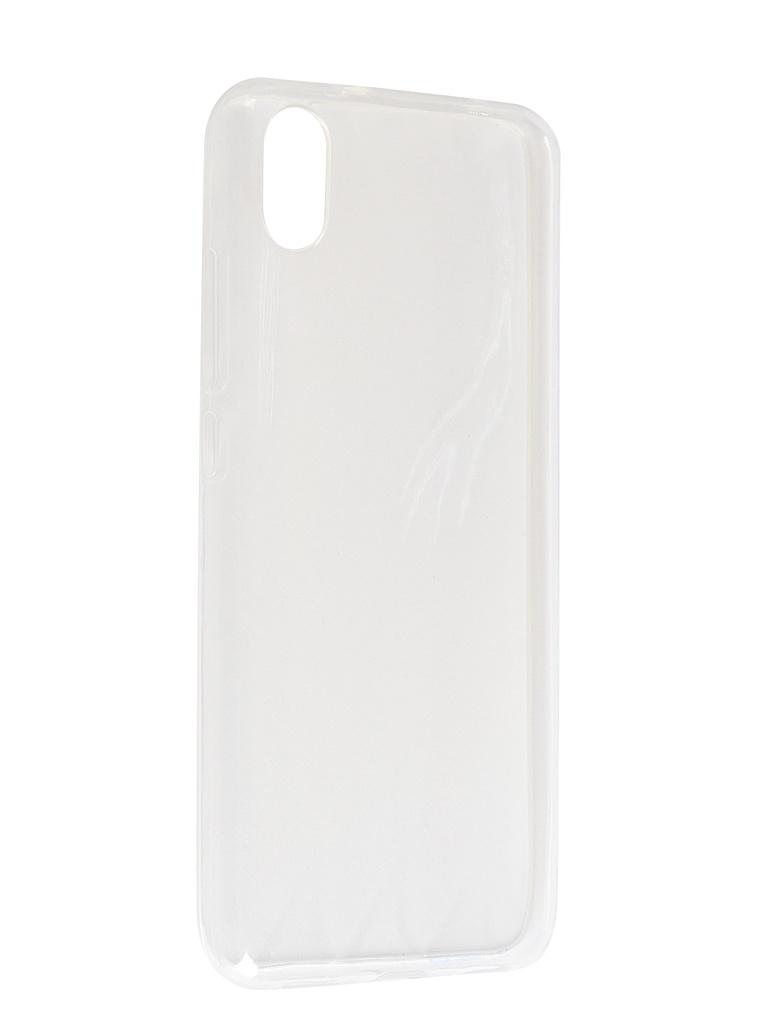 Чехол-накладка LuxCase для Xiaomi Redmi 7A TPU Transparent 60156