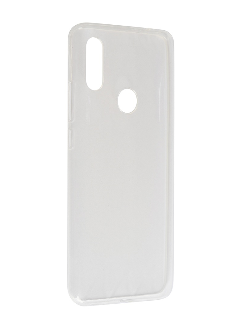 Чехол LuxCase для Xiaomi Redmi Note 7 TPU Transparent 60121
