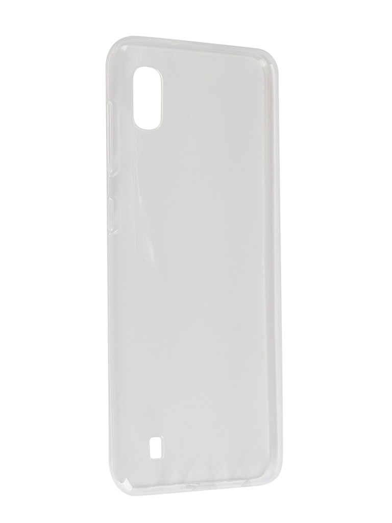 Чехол LuxCase для Samsung Galaxy A10 2019 TPU Transparent 60122