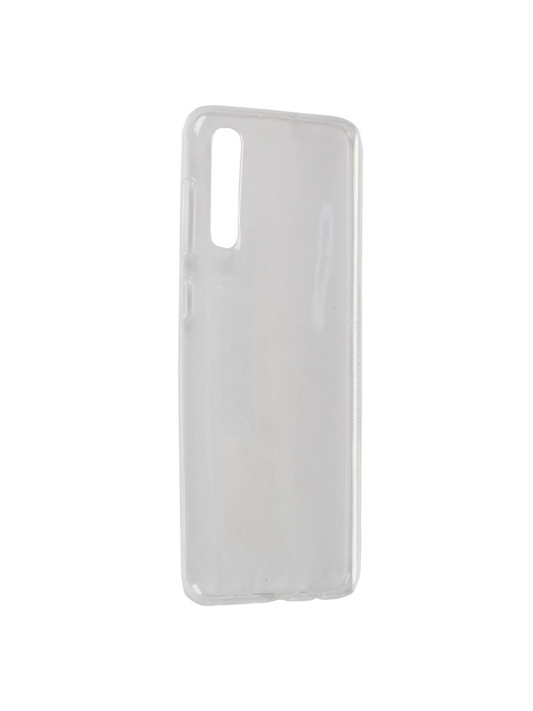 Чехол LuxCase для Samsung Galaxy A30S TPU Transparent 60176