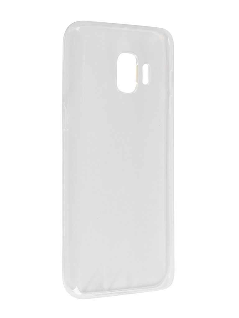 Чехол LuxCase для Samsung Galaxy J2 Core TPU Transparent 60088