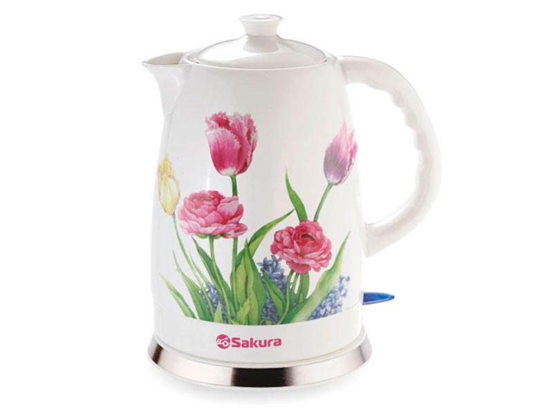 Чайник Sakura SA-2028T
