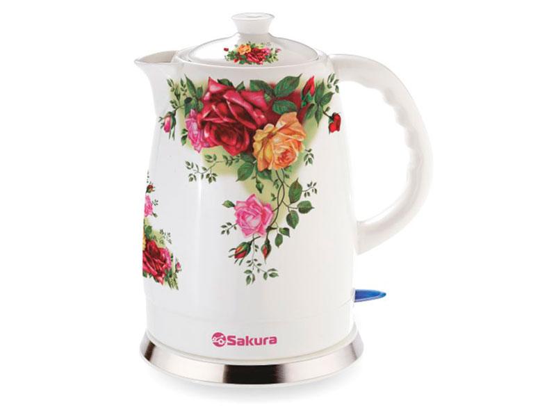 Чайник Sakura SA-2028R