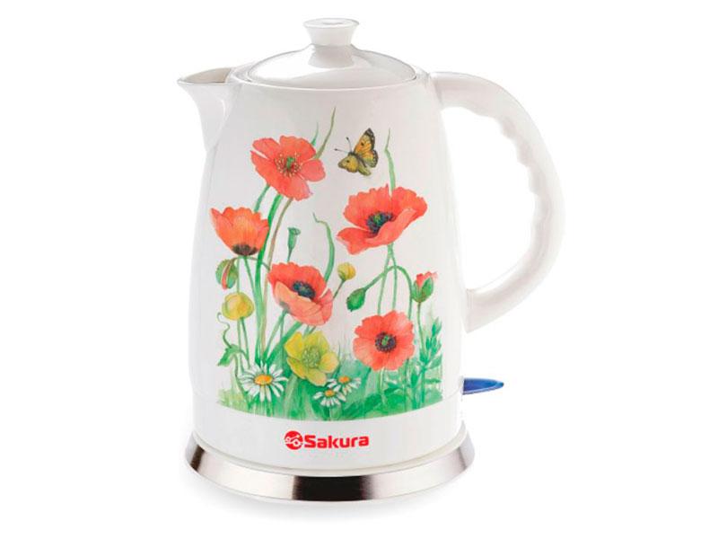 Чайник Sakura SA-2028MN