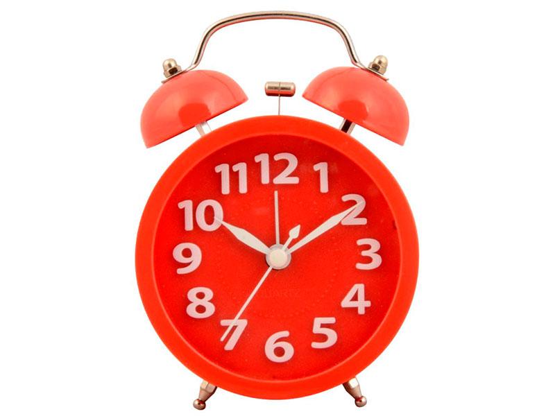 лучшая цена Часы Sakura SA-8517R Red