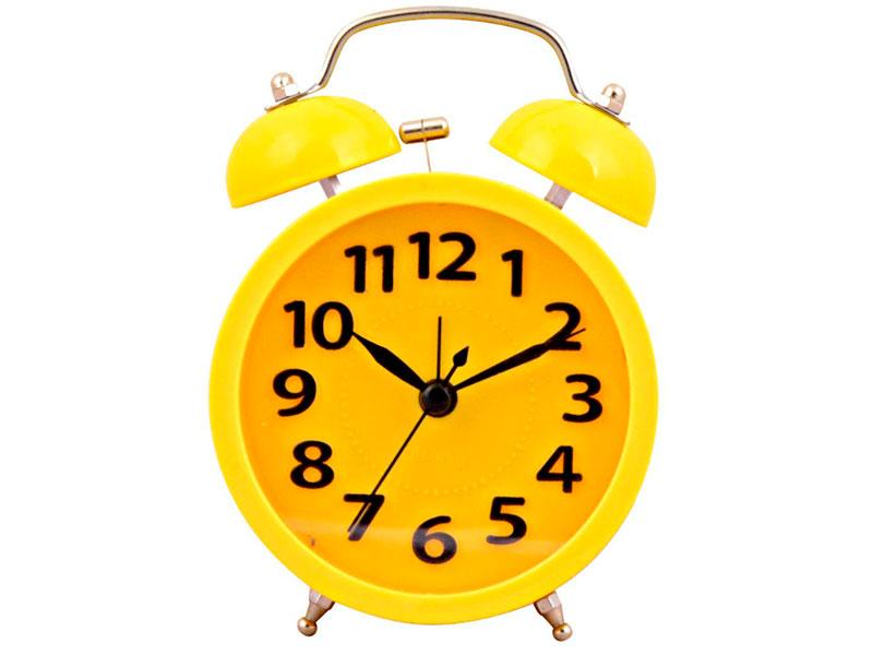 Часы Sakura SA-8516Y Yellow