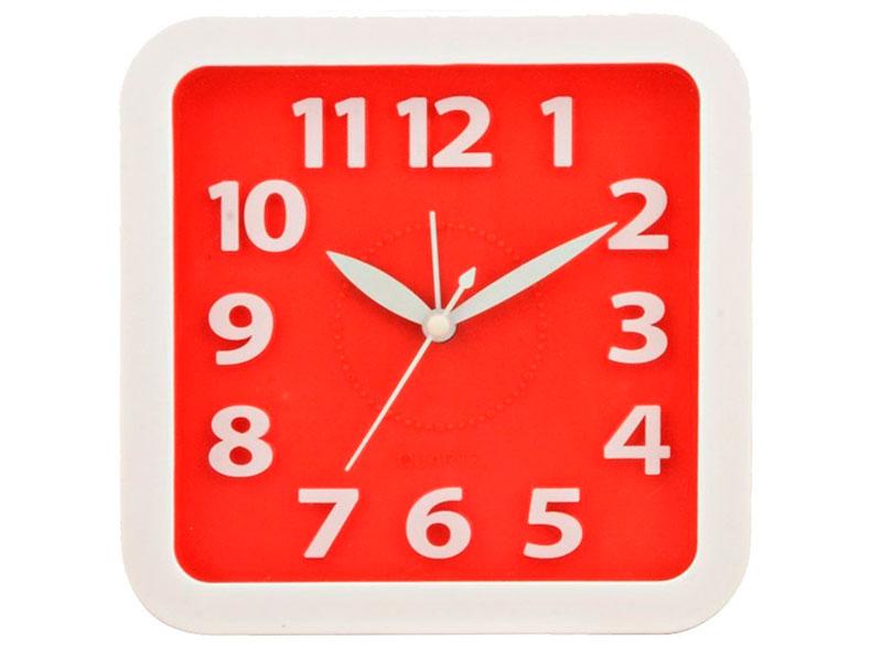 Часы Sakura SA-8515R Red цена 2017