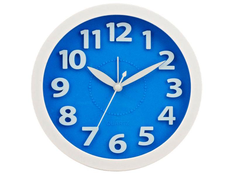 Часы Sakura SA-8514BL Blue цена 2017