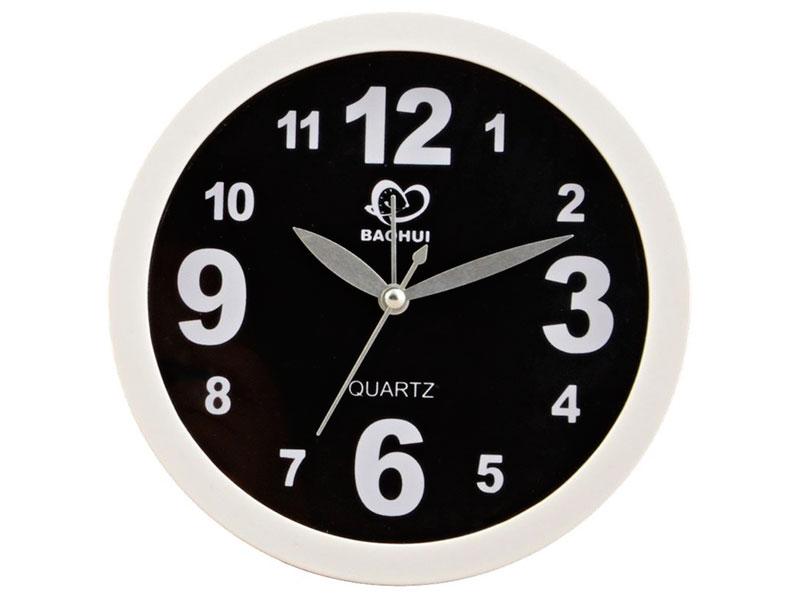 Часы Sakura SA-8514BK Black