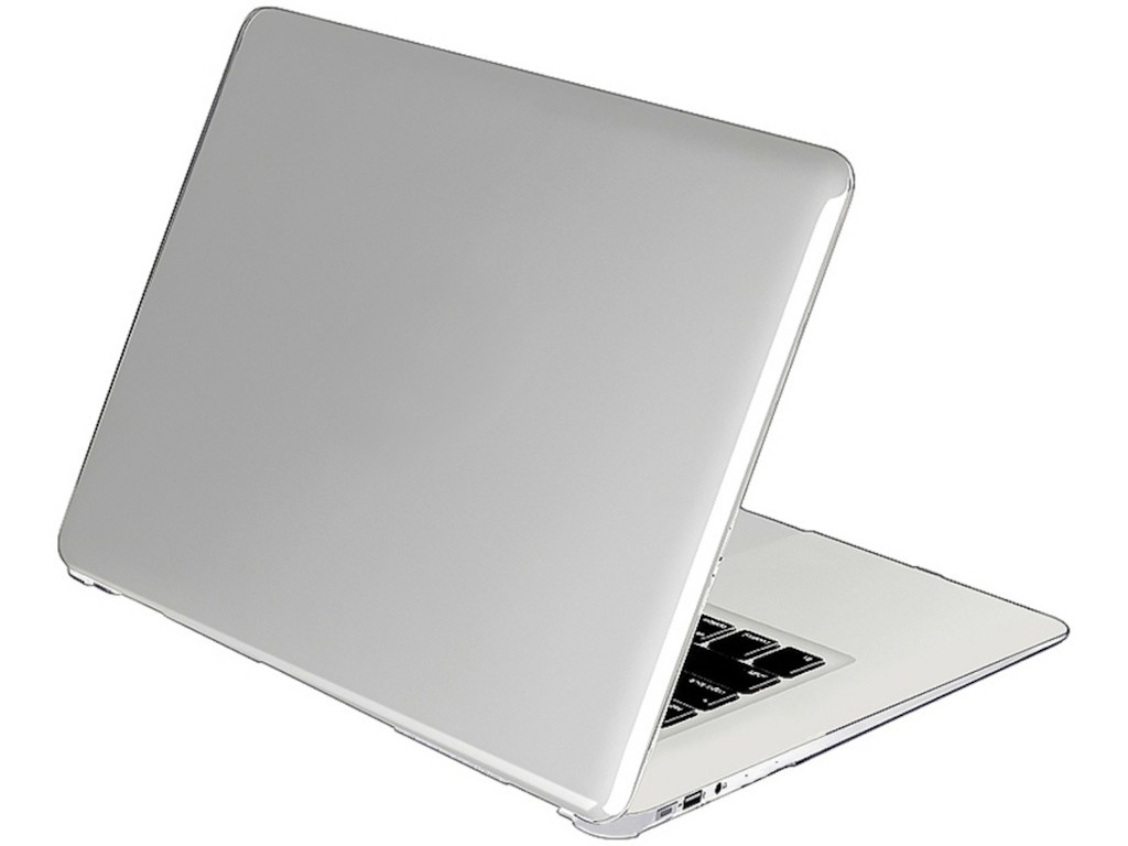 Аксессуар Чехол 16-inch Gurdini для APPLE MacBook Pro 16 New 2019 Plastic Transparent 911139