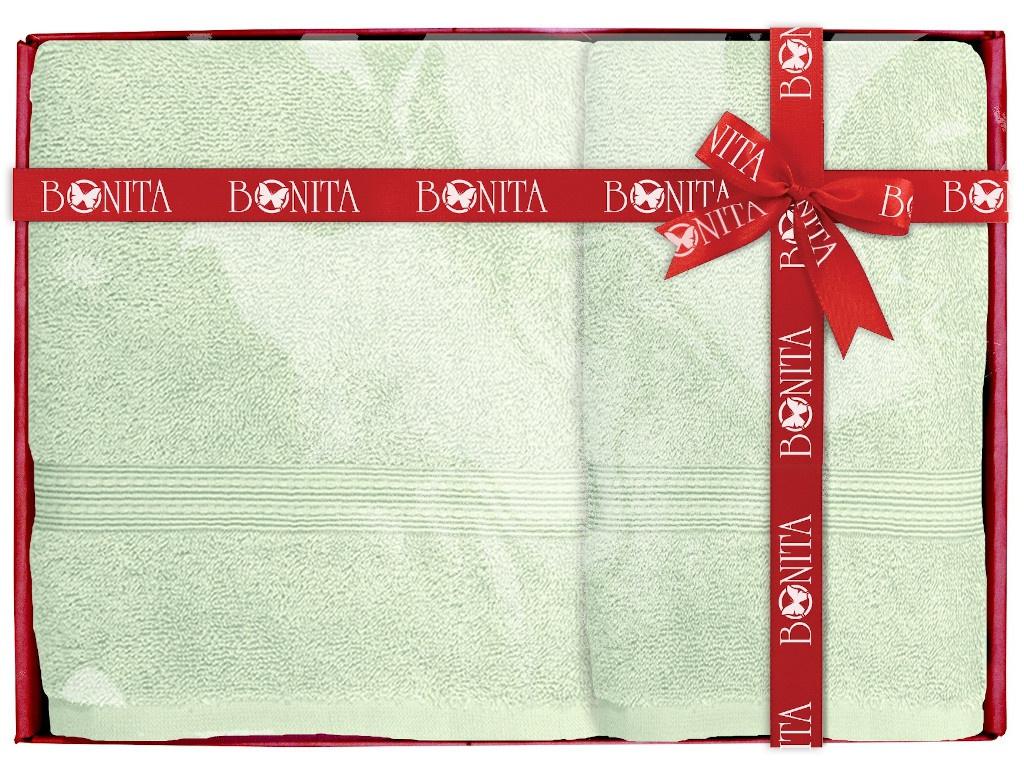 Полотенце Bonita Classic 2шт Mint 21011218283
