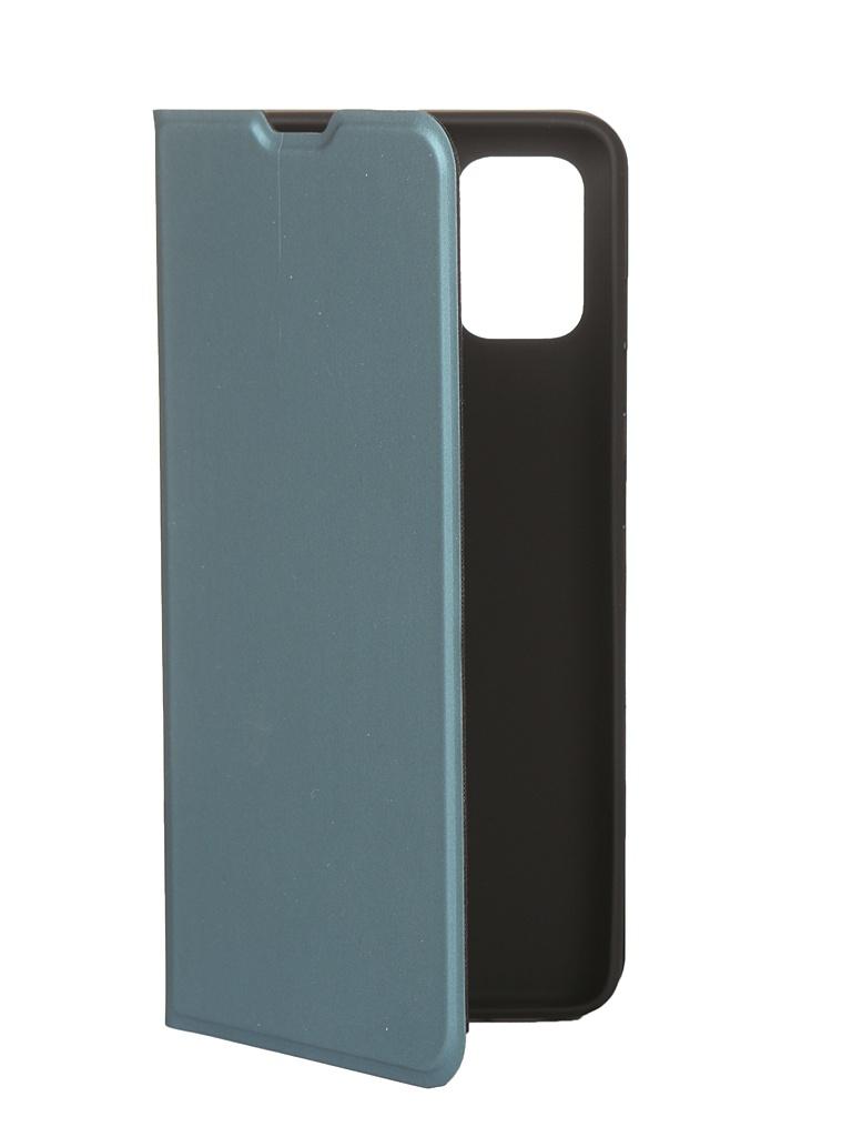 Чехол Red Line для Samsung Galaxy A51 Unit Green УТ000019254