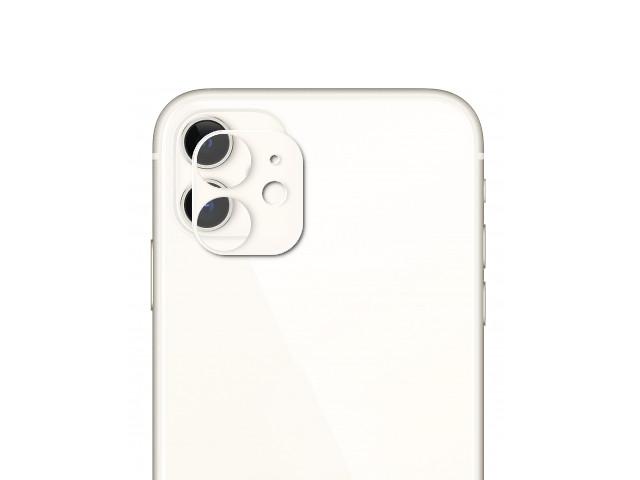 Защитный экран Red Line на камеру для APPLE iPhone 11 Silver УТ000019574