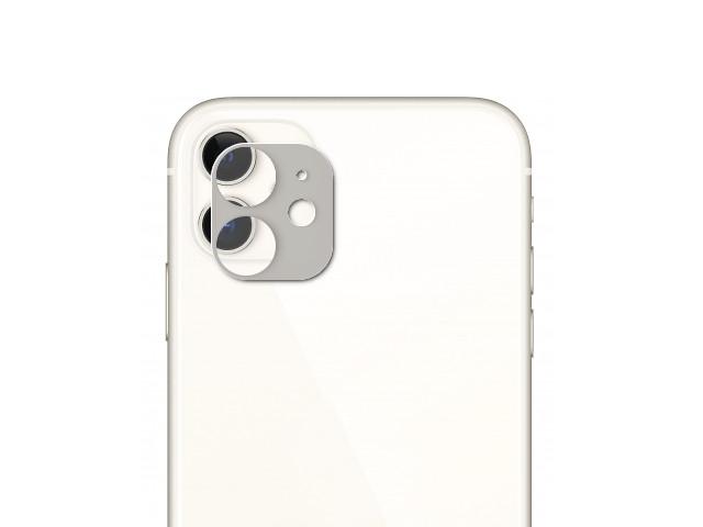 Защитный экран Red Line на камеру для APPLE iPhone 11 Grey УТ000019573