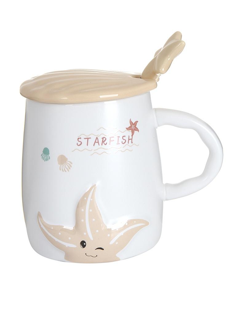 Кружка Эврика Морская звезда №1 99539