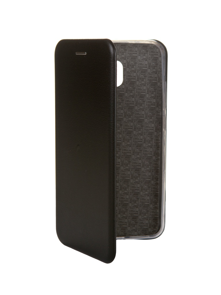 Чехол Svekla для Xiaomi Redmi 8A 3D Black TRD-SVXIRMI8A-BL