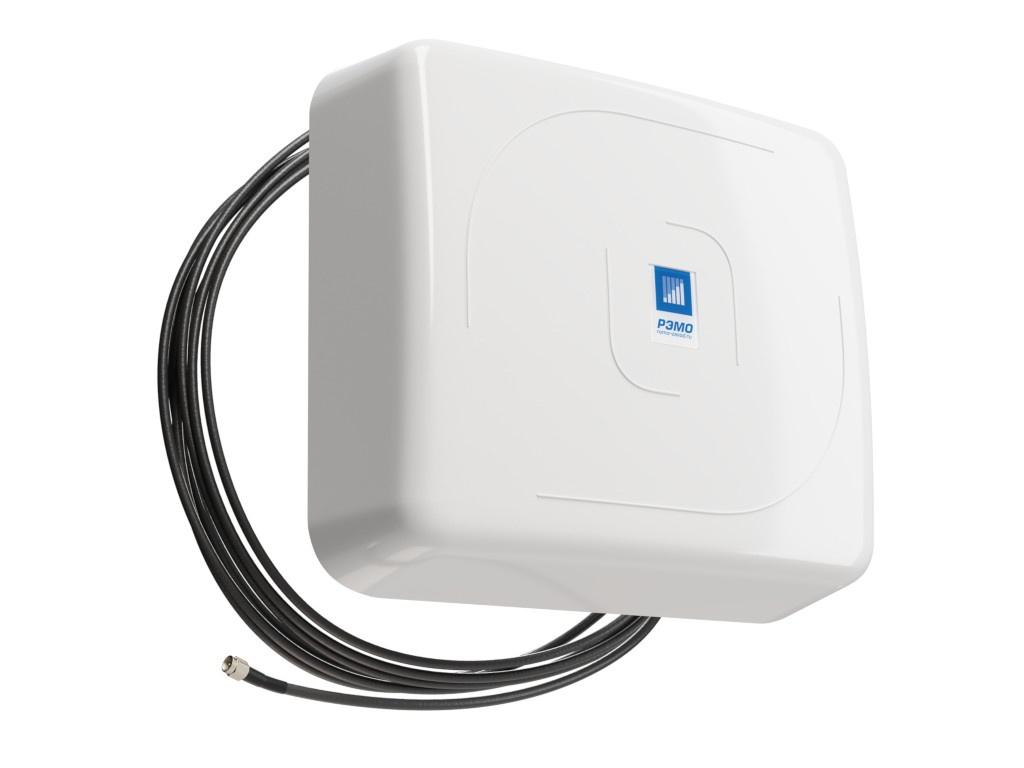 Антенна РЭМО BAS-2337-Combi Flat 800/1800-2700