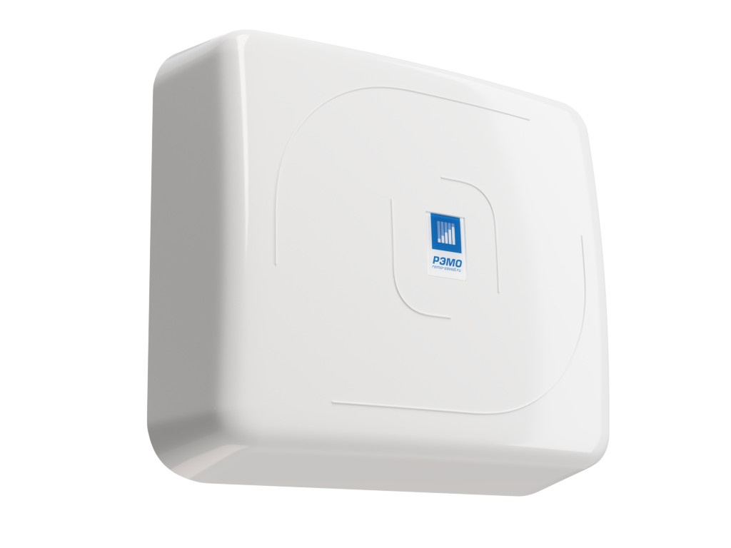Антенна РЭМО BAS-2337-N Flat 800/1800-2700
