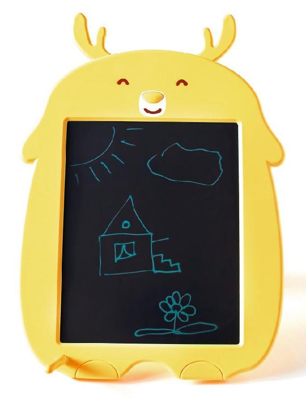 Графический планшет JoliJoy Олень Yellow 3748