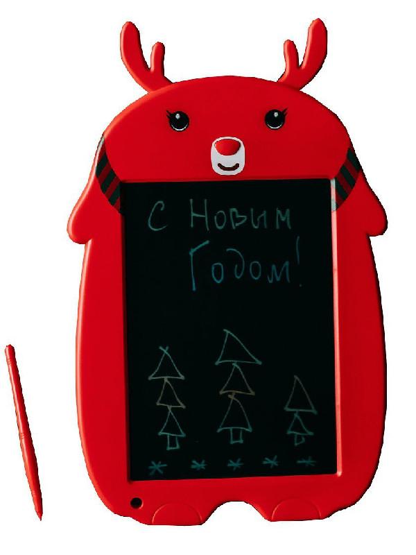 Графический планшет JoliJoy Олень Red 3747