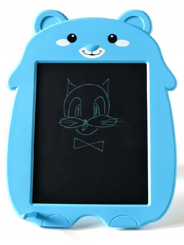 Графический планшет JoliJoy Мишка Light Blue 3745 — 3745