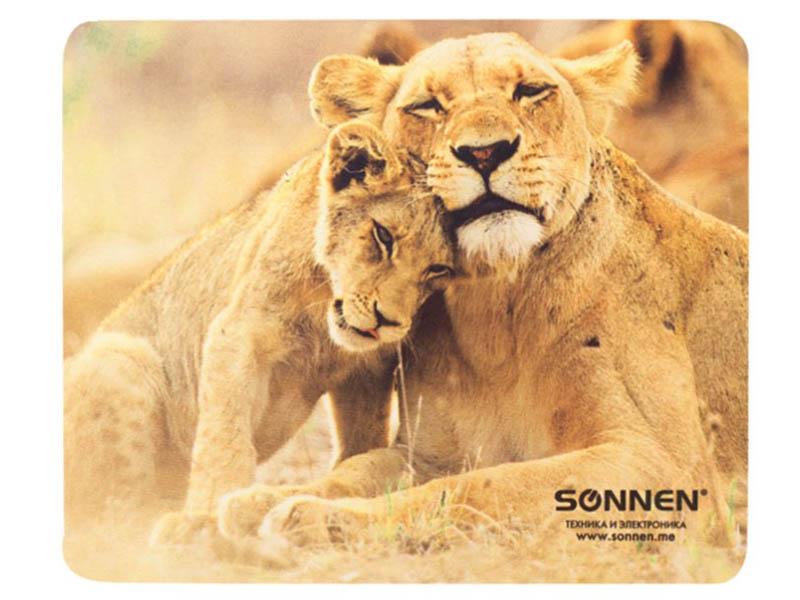 Коврик Sonnen Животные 512818
