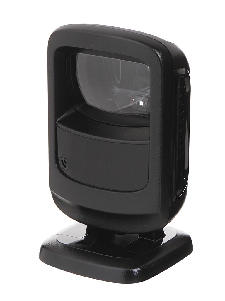 Сканер Zebra Symbol DS9208 USB DS9208-SR4NNU21ZE — DS9208-SR4NNU21ZE
