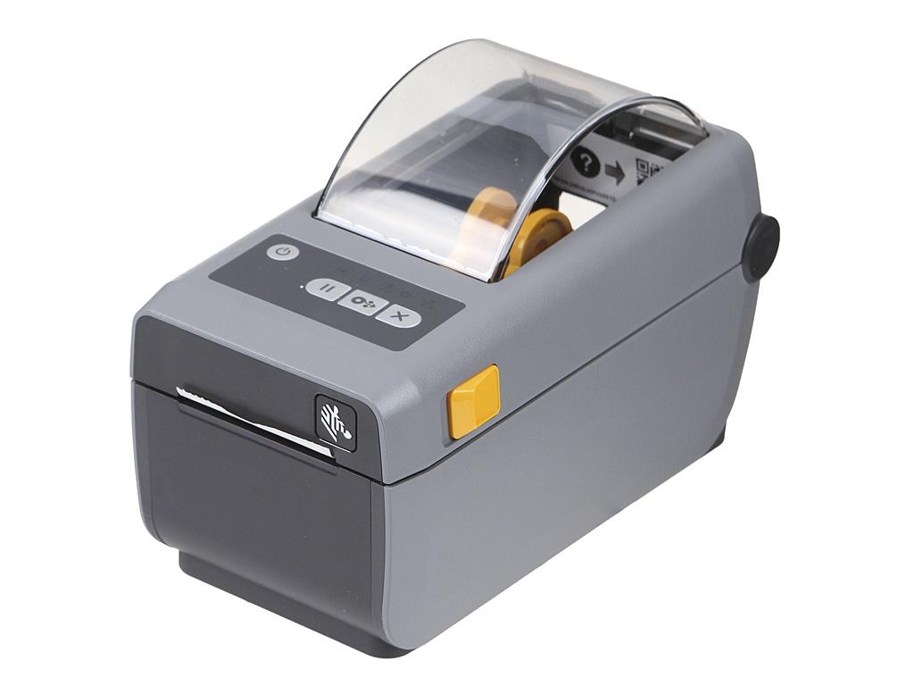 Принтер Zebra ZD410 ZD41022-D0E000EZ