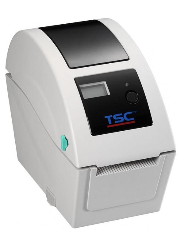 Принтер TSC TDP-225 USB White-Black 99-039A001-00LF