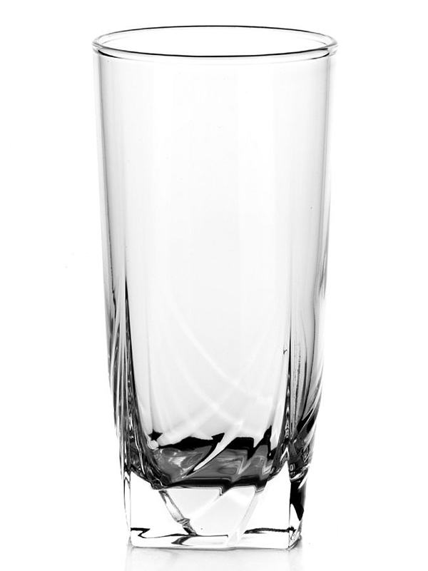 Набор стаканов Luminarc Аскот 330ml 6шт H9813
