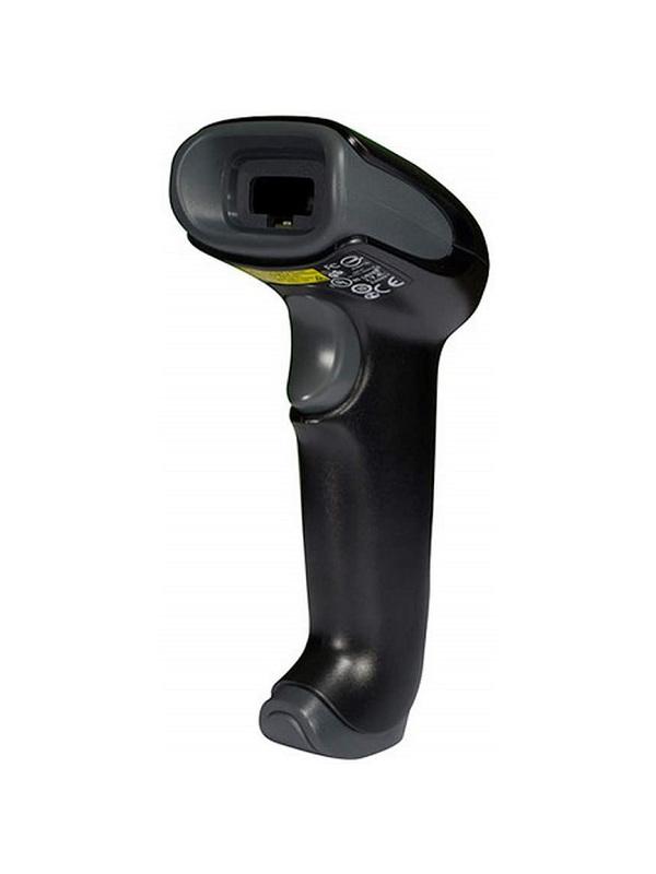 Сканер Honeywell HWH 1250G Lite USB Black 1250GHD-2USB1LITE