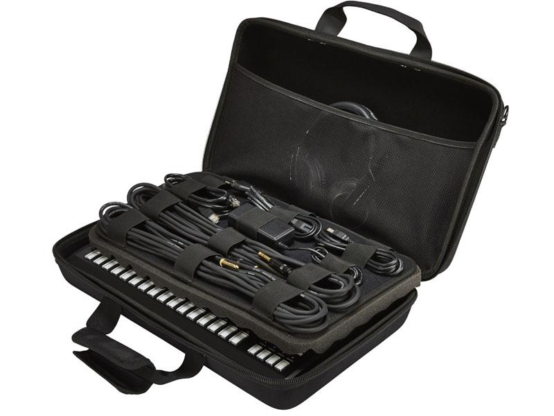 Сумка Pioneer DJC-TSP16 BAG Black для TSP-16