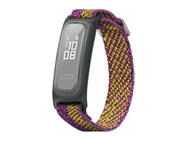 Aксессуар Ремешок Huawei Band 4e Rich Purple 55031599