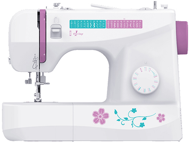 Швейная машинка Necchi 5423A 5423