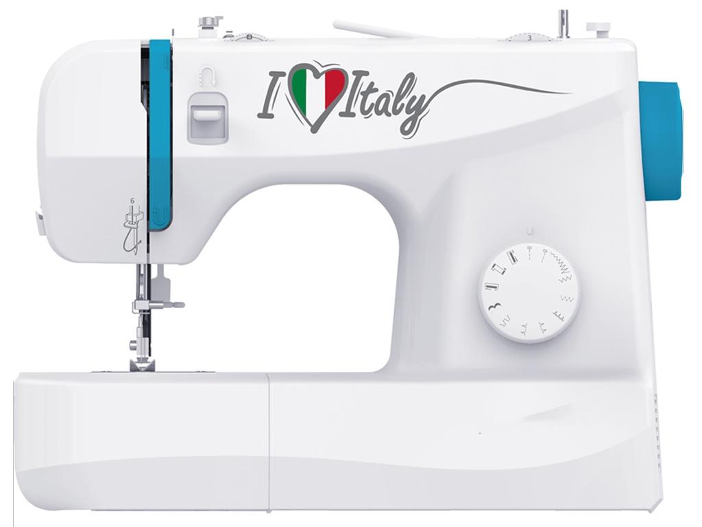 Швейная машинка Necchi 4117