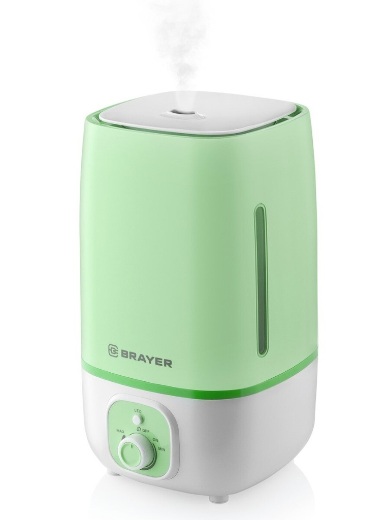 Увлажнитель Brayer BR4700GN Green
