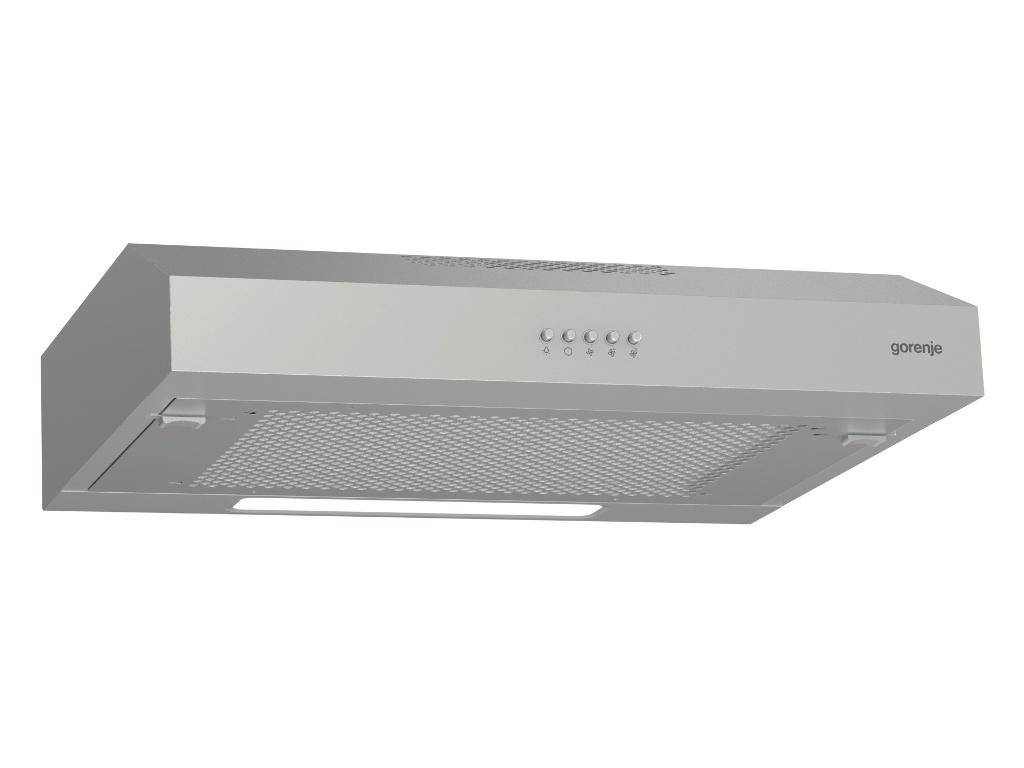Кухонная вытяжка Gorenje WHU 529 EX/S — WHU529EX/S