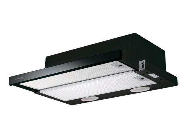 лучшая цена Кухонная вытяжка Faber Flexa Glass M6 BK A60 110.0294.084