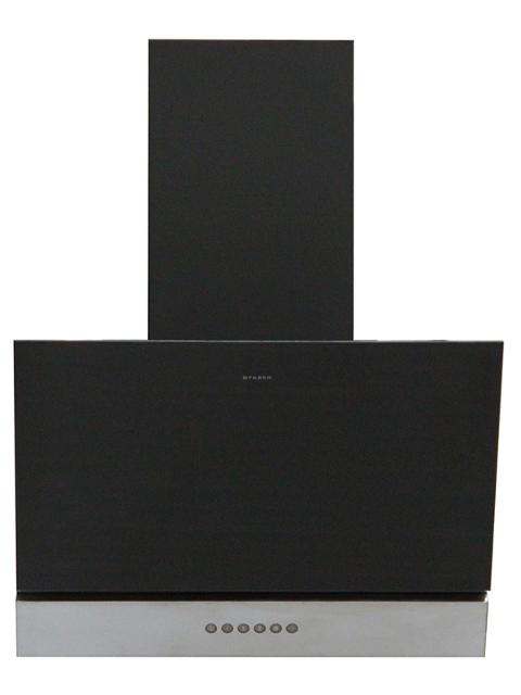 цена на Кухонная вытяжка Faber Beryl BK A60 110.0383.025