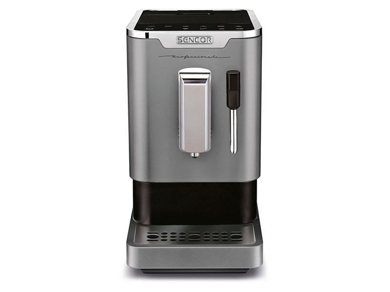 Кофемашина Sencor SES 8010CH