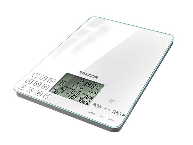 цена на Весы Sencor SKS 6000