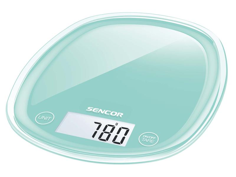 Весы Sencor SKS 31GR