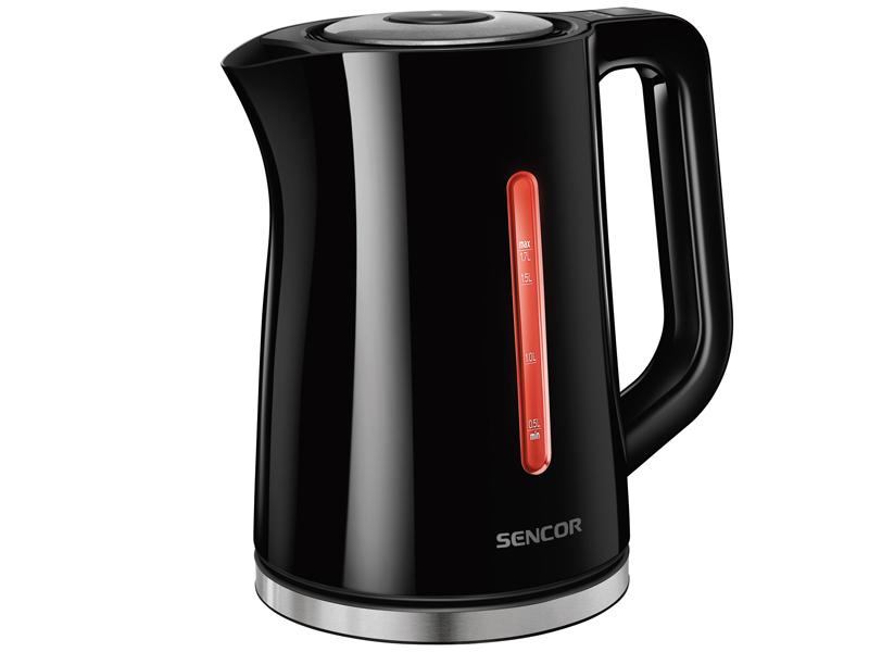 Чайник Sencor SWK 1792BK