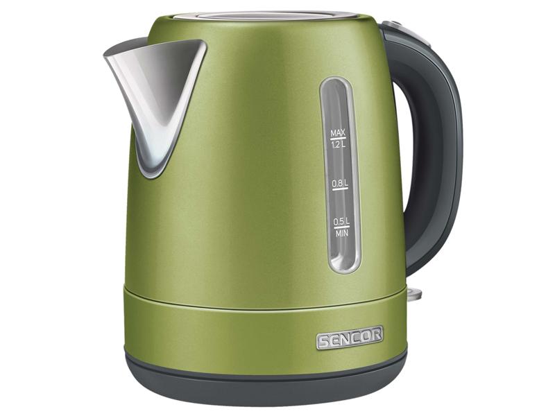 Чайник Sencor SWK 1220GG