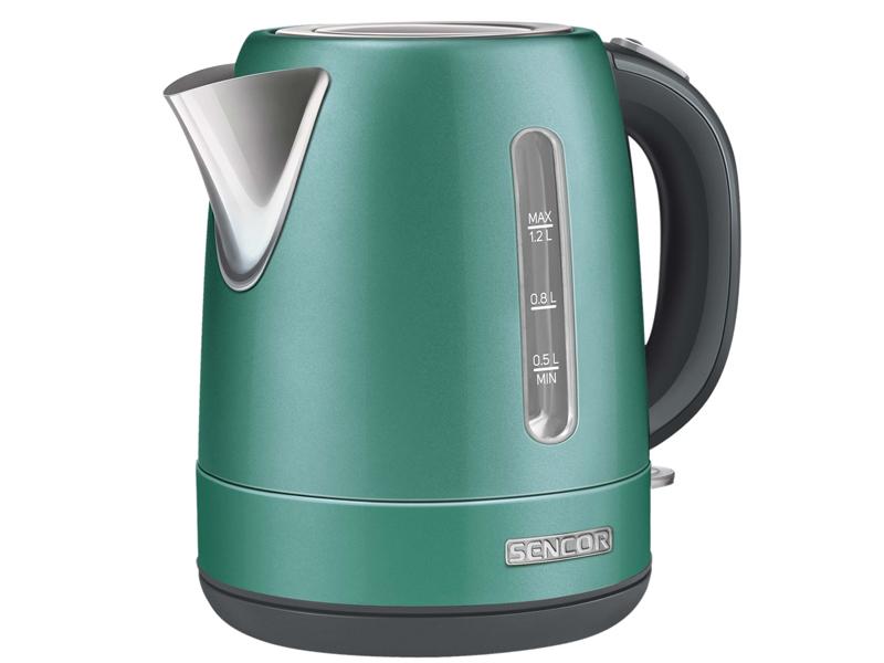 Чайник Sencor SWK 1221GR