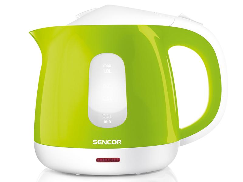 Чайник Sencor SWK 1011GR