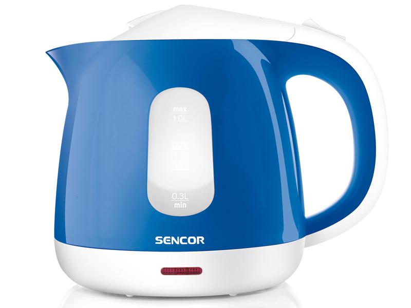 Чайник Sencor SWK 1012BL